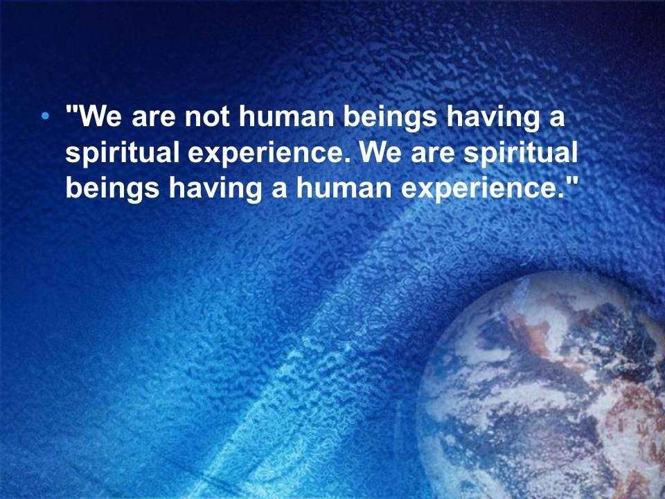 We Are Spiritual Beings In A Human Body – Breaking the Cycle: The Role of Auntie Rosie in Childhood Trauma Informed Care www.amazon.com/Breaking-Cycle-Auntie-Childhood-Informed/dp/1091300917/